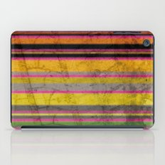 Burn Baby Burn iPad Case