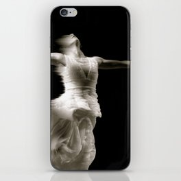 Surrender All iPhone Skin