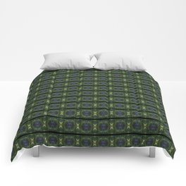 Cool Watermelon Abstract Comforters