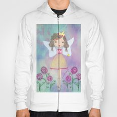 Princess Fairy Hoody