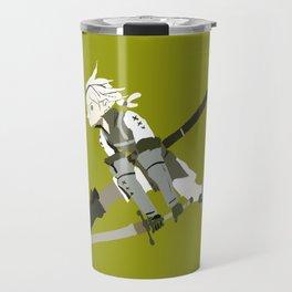 Nier Travel Mug