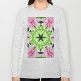 Flowering Long Sleeve T-shirt