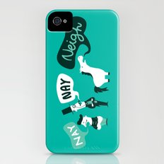 The Naysayers iPhone (4, 4s) Slim Case