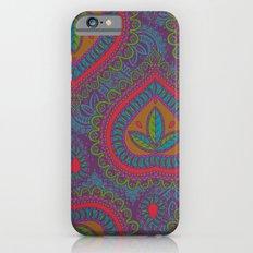 Decorative iPhone 6 Slim Case