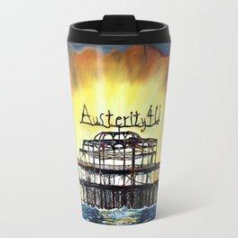 Austerity Travel Mug