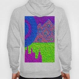 Swirlscape Hoody