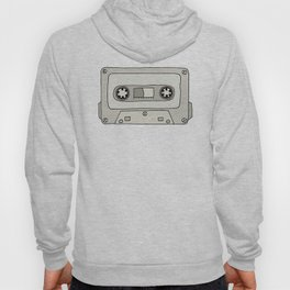 Mixtape Babe (Grey) Hoody