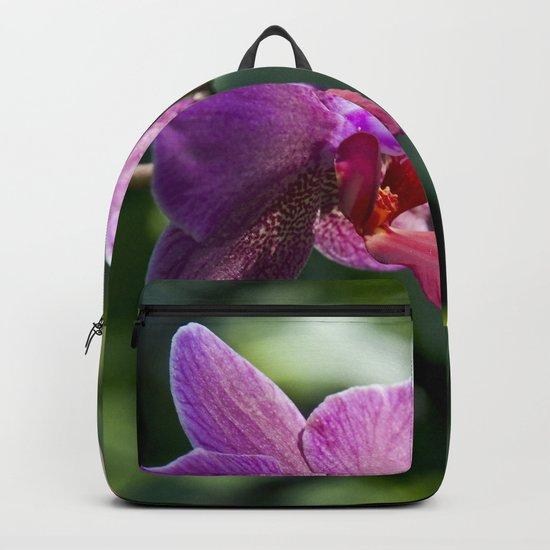 Queen of Flowers Backpack