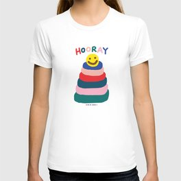 Hooray! T-shirt