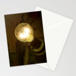 Let There Be Light - II Stationery Cards
