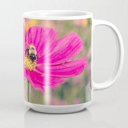 Pink and Bumble Coffee Mug