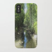 brand new iPhone & iPod Cases featuring A Brand New Journey by Gwendalyn Abrams