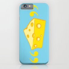 Say Cheese! Slim Case iPhone 6s