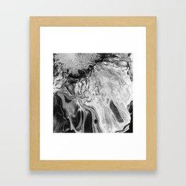 Flares 02 Framed Art Print