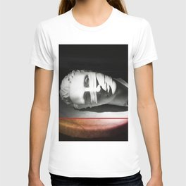 Lay down and rest T-shirt
