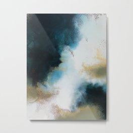 Kyle Metal Print