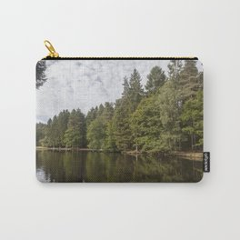 Summer Reflections - 3 Carry-All Pouch