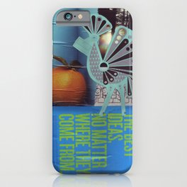The Best Ideas iPhone Case