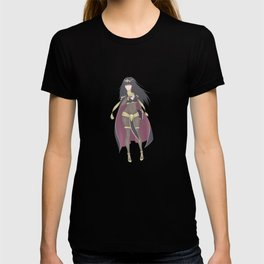 dark mage tharja T-shirt