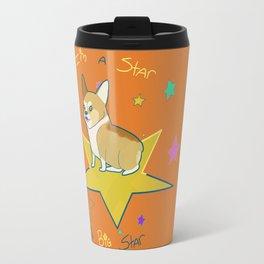 Big Star Travel Mug