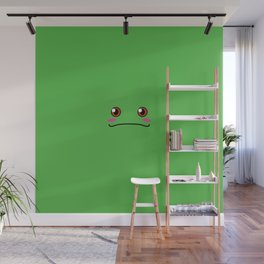 Baby Frog. Kids & Puppies Wall Mural