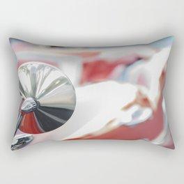 Bel Air - Mirror Rectangular Pillow