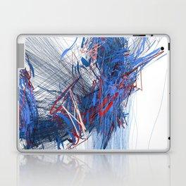 Unwelcome Gaze – Facebook 16 Laptop & iPad Skin