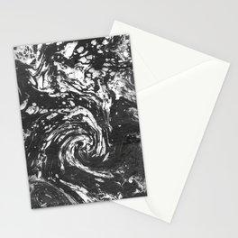 氣 (Qi) Stationery Cards