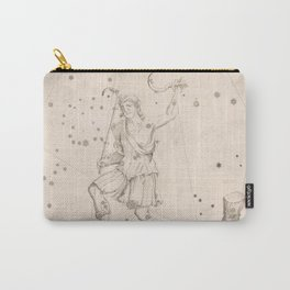 Johann Bayer - Uranometria / Measuring the Heavens (1661) - 05 Bootes Carry-All Pouch