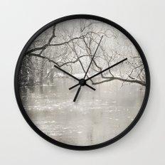 French Creek Wall Clock