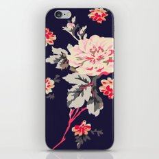 Bouquet   Floral iPhone & iPod Skin