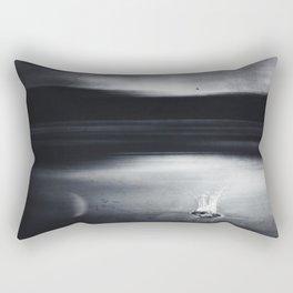 Liquid Dreams Rectangular Pillow