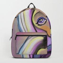 Dreamer - pink Backpack