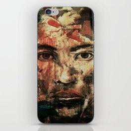 The Human Race 2 iPhone Skin