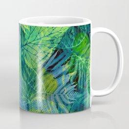 Forest Flora 8 Coffee Mug