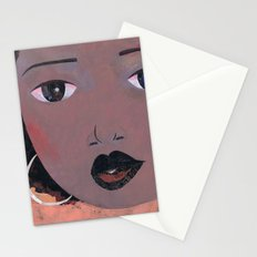 New Fro #1 Stationery Cards
