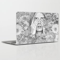 It's Alright Laptop & iPad Skin