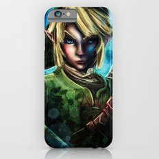 Legend of Zelda Link the Epic Hylian Slim Case iPhone 6