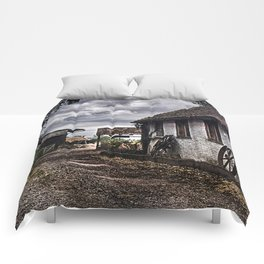 Old Farm Comforters