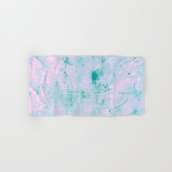 The Two-Way Hope #society6 #buyart #decor Hand & Bath Towel