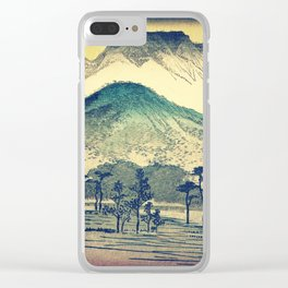 Looking Forward to Hakuso Clear iPhone Case