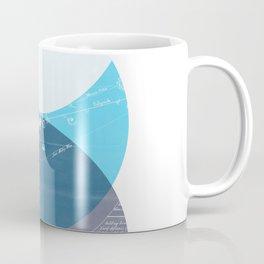 Eclipse II Coffee Mug