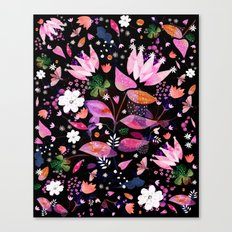 Blom Canvas Print