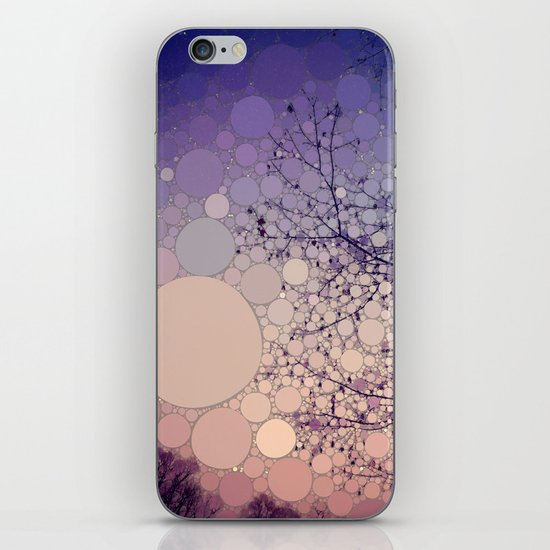 Eventide iPhone & iPod Skin