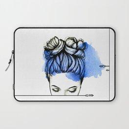 Be Myself Laptop Sleeve
