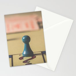 Pawns Stationery Cards