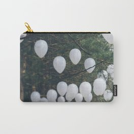 Romantic Forest Carry-All Pouch