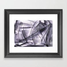Classic Orb Framed Art Print