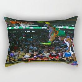 IN YOU GO Rectangular Pillow