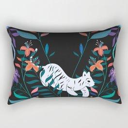 Huntress Rectangular Pillow